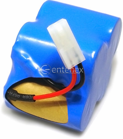 Replacement Battery For Shark X1725qn Vx1 V1930 Sweeper